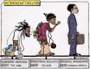An American Evolution by Jon Edwards